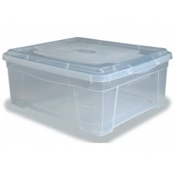 CAJA SPACE BOX 16,9 L.