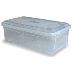 CAJA SPACE BOX 5,7 L.