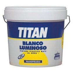 TITAN BLANCO LUMINOSO